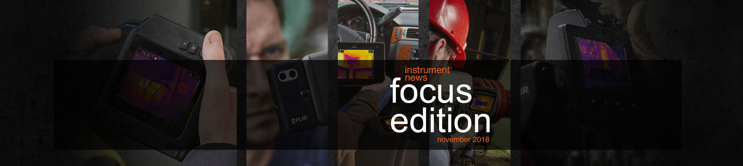 Focus Edition - November 2018