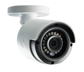 Ekstra analog 4MP Bullet Camera