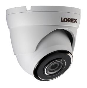 Ekstra analog 4MP Dome Camera