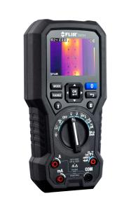 FLIR DM284 Multimeter med IGM