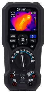 FLIR DM285 industri multimeter