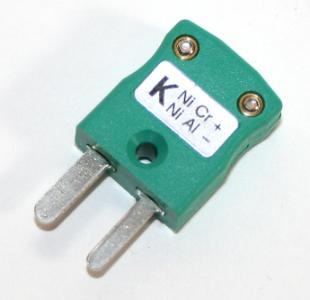 Type K mini plugg