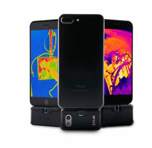 FLIR ONE PRO LT for Android (micro-USB)