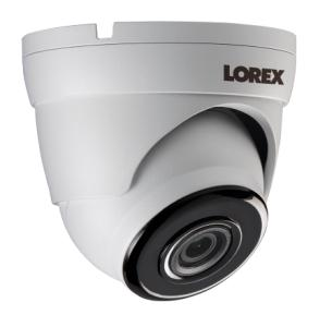 FLIR Ekstra IP 4MP PoE Dome Camera