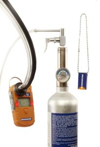 Gasman Gas Test Kit
